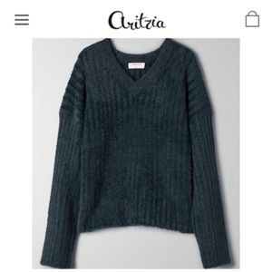 BABATON | bnwot Ulmann Sweater from Aritzia